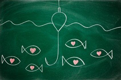 Plenty Fish In The Sea Dating - Dating & Relationship Services